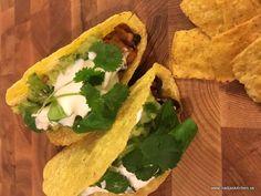 Halloumitacos med avocadokräm – Nadjaskitchen.se 21sp