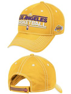 Love Lakers hat!!