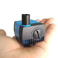 Pet Supplies Uniclife 80-550gph Submersible Water Pump With 6ft Power Cord For Fountain Aquar More Discounts Surprises