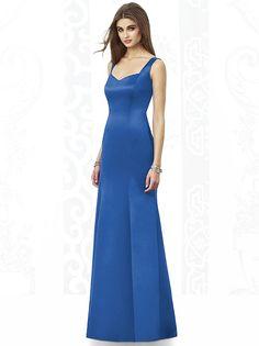 After Six Bridesmaids Style 6681 http://www.dessy.com/dresses/bridesmaid/6681/#.VQs9OY7F-MI