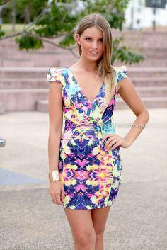 Sweet Desire Dress