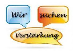 Wir suchen Verstärkung - digi-grafik.com Restaurants , Gastgewerbe, Bäckerei,   Fleischerei, Unternehmen, Geschäft, Büro, Bekleidungsgeschäft
