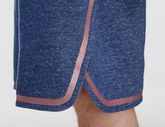 Pigalle Basketball Shorts