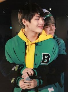 Official: Would you like a coffee? İnstagr to . Bts Vmin, Jimin Jungkook, Bts Taehyung, Bts Bangtan Boy, Namjoon, Jikook, Cute Hug, Funniest Pictures Ever, Commercial Music
