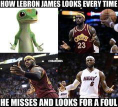 RT @NBAMemes: LeBron James be like... - http://nbafunnymeme.com/nba-funny-memes/rt-nbamemes-lebron-james-be-like-10
