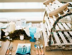 This lobster bake birthday party is nothing short of a summer dream! Hosted at a Maine yacht club, what better way to kick off the celebrations than a good nautical party? Nautical Bathroom Design Ideas, Nautical Bathrooms, Nautical Party, Nautical Wedding, Birthday Bash, Birthday Parties, Unfinished Wood Furniture, Lobster Bake, Cape Cod Wedding