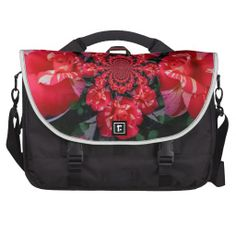 #Happy #Valentine #Day #Laptop #Red #Roses #Computer #Bag