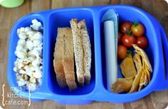 Mel's Kitchen Cafe School Lunch Solutions