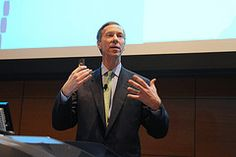 Bill McNabb, Chairman and CEO of The Vanguard Group, speaks at Wharton on February 3, 2011 as part of the Wharton Leadership Lecture Series.