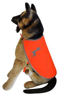 ALCOTT FÉNYVISSZAVERŐS KUTYARUHA, NEONNARANCS, L - Akcióláz foka 86 - Kedvezmény mértéke 63% - www.akciolaz.hu Dog Vest, After Hours, Orange Color, Your Dog, Neon, Hats, Products, Hat, Neon Colors