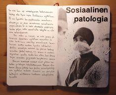 Piirroskirjan terveys ja yhteiskunta sivuilla pohdimme tänään sosiaalisten tekijöiden osuutta sairauksien yhteydessä. #sosiologia… Petra, Books, Instagram, Libros, Book, Book Illustrations, Libri