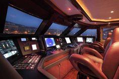 Gallery - CRN 43 M/Y Lady Trudy CRN 43 MT - CRN Yacht