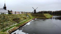 Fort Bourtange Tourism, Netherlands - Next Trip Tourism