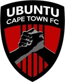 Football Logo Design, Football Team Logos, Soccer Logo, Sports Logo, Soccer Teams, Ribbon Logo, Sports Clubs, Cape Town, Africa