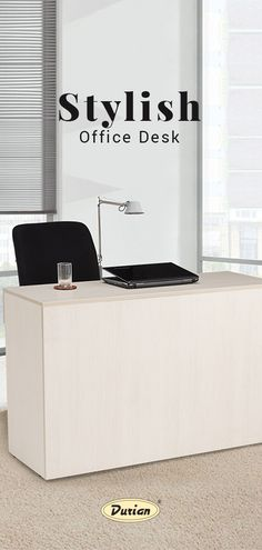 👉 Pinnacle: Desk for Executives • Meant for Work from Home & Office • Highland pine finish • Engineered wood panels • Compact table top • Wire manager facility • Ideal for private & independent workspace • Pairable with Pinnacle Chair • Drawer space for storage • Separate drawer for keyboard • Lock & key for security #durianforoffice #durianfurniture #officefurniture #officedesk #officedesign #ergonomicsatwork