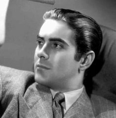 Photos of Ty - tyrone-power Photo