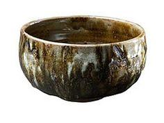 Moriyama-yaki. pottery made in Shizuoka Pref. Japan.