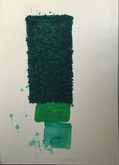 """""""Green"""" di Luciano Popolla"""