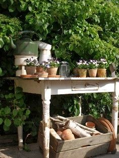 Depósito Santa Mariah: Jardins Country Inglês!
