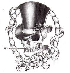 navy drawings of tattoos | basado en otro diseño que encontre en internet, no se de quien es ...