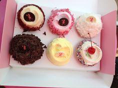 <3 Casey's Cupcakes