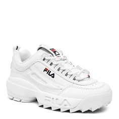Fila Disruptor Amazon
