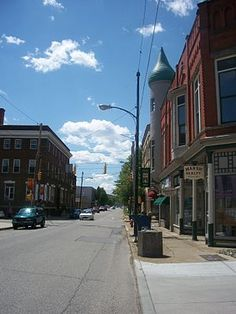 The 10 Most Underrated Towns In Pennsylvania