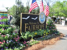 #Fairhope Arts and Crafts Festival