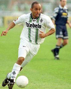 Martin Dahlin - Schweden Nationalspieler