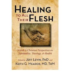 Healing to All Their Flesh is a book of original scholarly essays on the interconnections among spirituality, theology, and health. Aimed at the academic religious studies and history and philosophy of medicine markets, this edited collection asks us to step back and carefully rethink the relationship between religion and health.