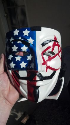 The best Guy Fawkes masks in Anonymous history