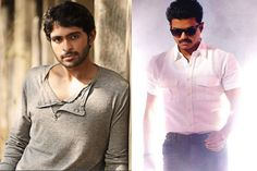 Vikram Prabhu's connection with Thalaivaa
