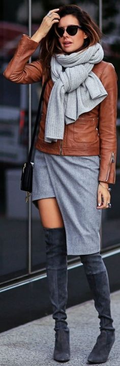 Asymmetry in the City / fashioned chic.