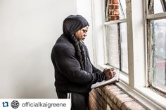 Over the past few months I've been listening more and more to what Kai has to say. His words often carry wisdom and humbleness. Even if bodybuilding is not something of interest to you I would recommend listening to Kai when you can  #Repost @officialkaigreene with @repostapp.  A lot of times we plan in silence in darkness in solitude. We ALWAYS encourage every one of you to be courageous enough to learn and think independently.. to not just overcome but BECOME and to see beyond what is…