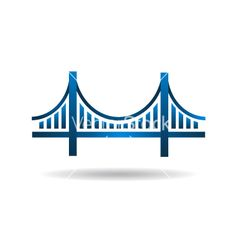 Find Blue Bridge Icon stock images in HD and millions of other royalty-free stock photos, illustrations and vectors in the Shutterstock collection. Vector Icons, Vector Art, Bridge Icon, Road Logo, Architecture Blueprints, Leaf Design, Clip Art, Stock Photos, Graphic Design