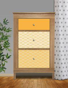 adhsif dcoratif design pour meuble plus facile poser que le papier peint dcorer vos meubles avec des stickers sur mesure