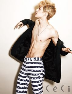Henry Lau ~ 劉憲華 ~ Super Junior M