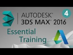 3ds Max High Poly Modeling Tips for Beginners - YouTube