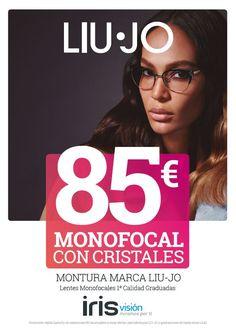 Campaña publicitaria para la cadena de ópticas IrisVision. ¡Esperamos que os guste! #diseñográfico #valencia #gafas #sunglasses #graphicdesign