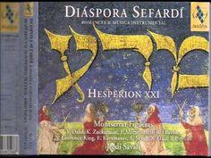 """Por Que Llorax Blanca Nina"" - Sephardic Jewish music from Sarajevo, Yugoslavia  (a haunting and beautiful lament)"