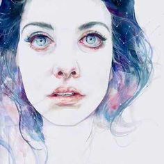 Sophie Hepp by Agnes Cecile