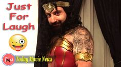 Today Movie News - Incredible Things On Wonder Woman Movie 2017 | Wonder...