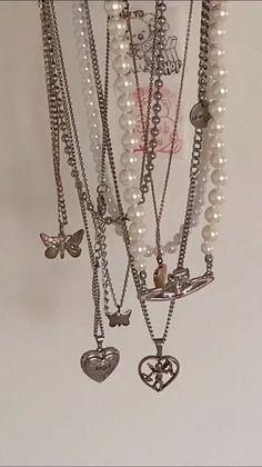 Cute Jewelry, Jewelry Accessories, Trendy Jewelry, Fashion Jewelry, Mom Jewelry, Fashion Accessories, Piercings, Grunge Jewelry, Hippie Jewelry