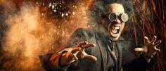 Mad! by Chris van Ravenswaaij