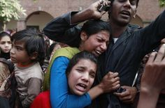 More incidences of violent Christian persecution will most likely happen in 2017, warned persecution watchdog Release International in a new report. By releasing the report, the organization hopes to awaken believers to intensify prayers and support for persecuted Christians worldwide.