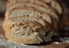 leckeres Dinkelbrot, das ideale Brot für Backanfänger! – Preppie and me