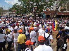 #30M 10:28 Plaza Indio Mara #Maracaibo #360UCV