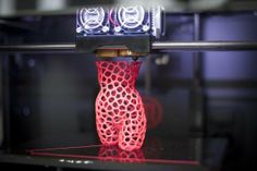 3D Printing: The Technology of Tomorrow That Exists Today