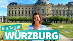 Ein Tag in Würzburg | WDR Reisen - YouTube Louvre, Building, Youtube, Travel, Viajes, Buildings, Destinations, Traveling, Trips