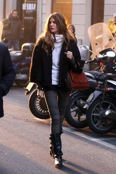 It blog: Bianca Brandolini: la italiana socialite